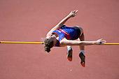 20140313 CSW - Athletics Region Championships