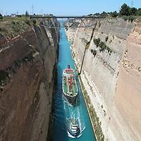 Corinth Area