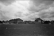 09/06/1967<br /> 06/09/1967<br /> 09 June 1967<br /> Views near St Theresa's Malahide Road, Dublin.  Shops in the area.