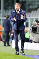 05.11.2016 - Torino - Serie A 2016/17 - 12a giornata  -  Torino-Cagliari  nella  foto Sinisa Mihajlovic allenatore del  Torino