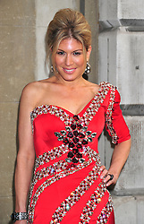 © licensed to London News Pictures. London, UK  05/05/11 Hofit Golan attends the Women for Women Gala Awards at Banqueting House London . Please see special instructions for usage rates. Photo credit should read AlanRoxborough/LNP