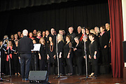 Inaugural Guildford Songfest