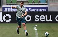 Palmeiras Training - 30 October 2017