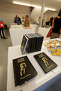 "13th Biennale of Architecture..Giardini..Israeli Pavillion..Assal Evron, Fernando Guerra, Florian Holzherr, Nira Pereg, Jan Tichy..""aircraftcarrier"", 2012."