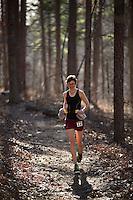 Photographs from the Lovit 100K Lake Ouachita Vista Trail Endurance Run put on by Dustin and Rachel Speer near Hot Springs, Arkansas for Arkansas Life Magazine.