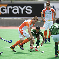 MELBOURNE - Champions Trophy men 2012<br /> Netherlands v Pakistan<br /> foto: Caspers Quirijn.<br /> FFU PRESS AGENCY COPYRIGHT FRANK UIJLENBROEK