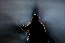 20.06.2015, Red Bull Ring, Spielberg, AUT, FIA, Formel 1, Grosser Preis von Österreich, Konzert, im Bild Andreas Gabalier // Concert of Austrian Musican Andreas Gabalier during the Austrian Formula One Grand Prix at the Red Bull Ring in Spielberg, Austria, 2015/06/20, EXPA Pictures © 2015, PhotoCredit: EXPA/ JFK