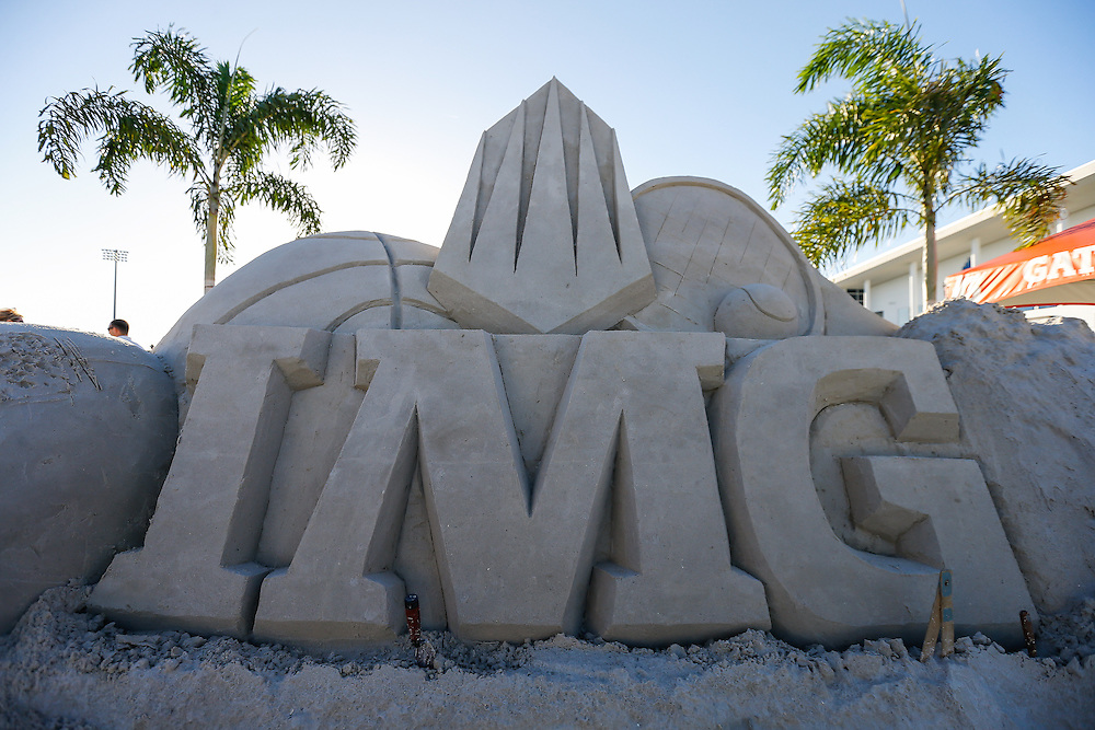 IMG Academy defeats Paramus Catholic (Paramus, NJ) 28-20 in Bradenton, Fla., on Friday, October 23, 2015. IMG is the world's largest and most advanced multi-sport and education complex for youth, collegiate, professional and adult athletes. / (October 23, 2015; IMG Photo by Casey Brooke Lawson)