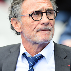 France coach Guy Noves during the RBS Six Nations match between France and Wales at Stade de France on March 18, 2017 in Paris, France. (Photo by Dave Winter/Icon Sport)