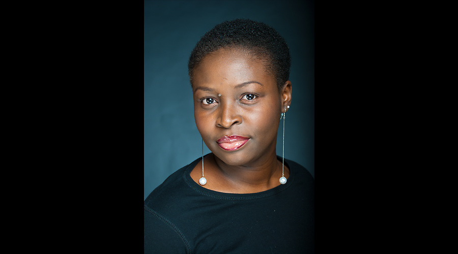 Tosin Dayo-Oyekole - The Leading Lady