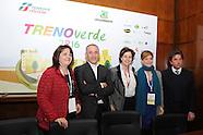 20160223 - Treno Verde Legambiente 2016 Roma Termini