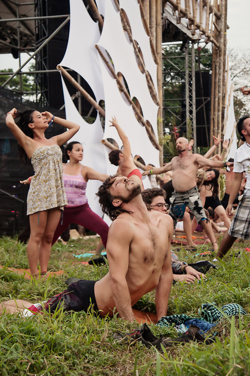 Envision Music &amp; Art Festival<br />