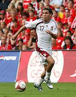 Fussball International Laenderspiel Schweiz - Venezuela Jorge ROJAS (VEN)