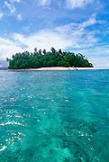 Nuusafee Island, Upolu, Samoa<br />