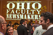 2015 Faculty Newsmakers Gala