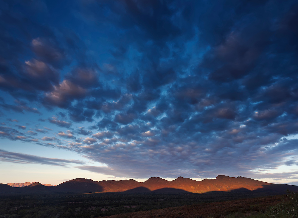Ikara, Flinders ranges