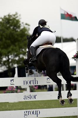 Houghton International Horse Trials.22-05-2009.Open Eventer's Grand Prix.690.