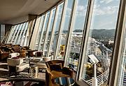 Royal Caribbean, Harmony of the Seas, exclusive restaurant