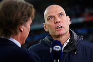 09-04-2016 VOETBAL:PSV:WILLEM II:EINDHOVEN<br /> Trainer/Coach Jurgen Streppel van Willem II <br /> <br /> Foto: Geert van Erven