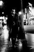 Hollywood Nights...Film at ISO 3200