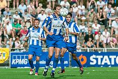 25.08.2002 Esbjerg fB - FC Midtjylland