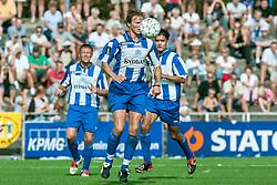 Fodbold, Esbjerg fB - FC Midtjylland