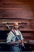 Milan, , Wicky's restaurant, Wicky Priyan chef