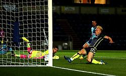 Ryan Broom of Bristol Rovers scores a goal to make it 5-1 - Mandatory by-line: Robbie Stephenson/JMP - 29/08/2017 - FOOTBALL - Adam's Park - High Wycombe, England - Wycombe Wanderers v Bristol Rovers - Checkatrade Trophy