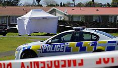 Auckland-Police investigation after suspicious death, Favona, Mangere
