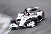 April 5-7, 2019: IndyCar Grand Prix of Alabama, Santino Ferrucci, Dale Coyne Racing