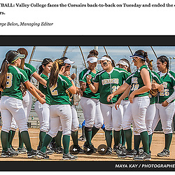 Valley Star - Independent News Paper of Los Angeles Valley College <br />