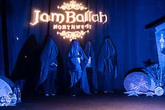 JamBallah NW 2017 - Saturday Night Showcase