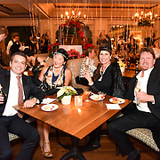 La Valencia Hotel Great Gatsby 90th Birthday 2016
