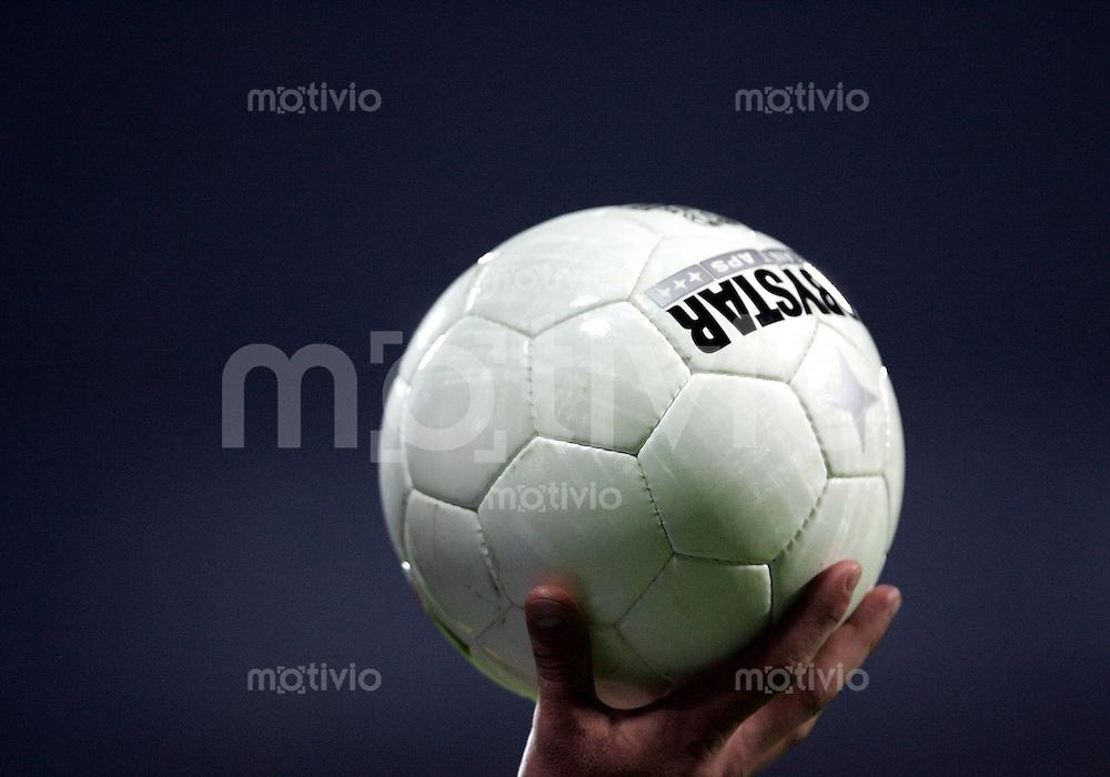 Fussball 1. Bundesliga Saison 2004/2005  ALLGEMEIN