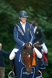 Fredricson Peder, SWE, H&M All In<br /> Longines Grand Prix Port of Rotterdam<br /> CHIO Rotterdam 2017<br /> © Dirk Caremans<br /> 25/06/2017