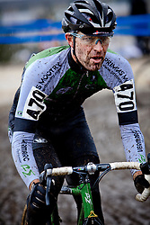 2010 Cyclo-Cross Nationals at Bend, OR
