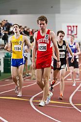 Boston University Terrier Invitational Indoor Track Meet