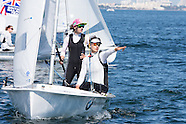 2014 ISAF Sailing World Cup 470 Women