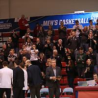 Men's Basketball: University of Northwestern-St. Paul Eagles vs. University of Wisconsin-Oshkosh Titans