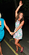 11.JUNE.2011. LONDON<br /> <br /> CORONATION STREET ACTRESS BROOKE VINCENT CELEBRATING AT HER BIRTHDAY BASH AT MERAH IN LONDON<br /> <br /> BYLINE: EDBIMAGEARCHIVE.COM<br /> <br /> *THIS IMAGE IS STRICTLY FOR UK NEWSPAPERS AND MAGAZINES ONLY*<br /> *FOR WORLD WIDE SALES AND WEB USE PLEASE CONTACT EDBIMAGEARCHIVE - 0208 954 5968*