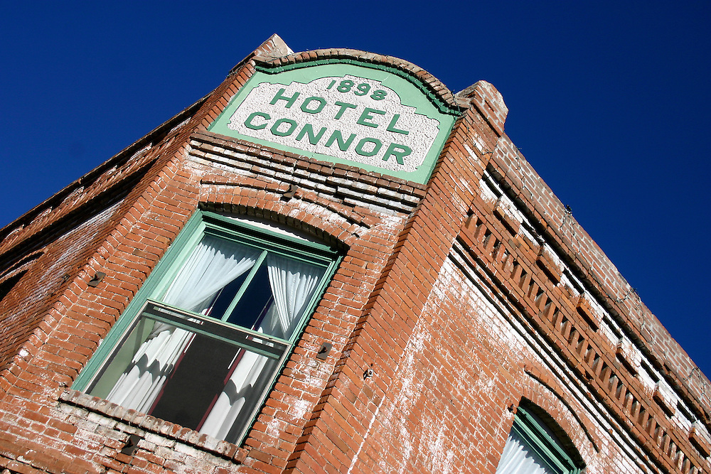 Historic Hotel Connor Jerome Arizona