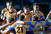20140705 College Rugby - Wellington College v Rongotai College