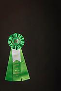Tulsa County Fair Ribbons