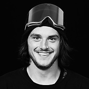 Torgeir Bergrem (born 20 September 1991) is a Norwegian snowboarder. He was born in Harstad. He competed in slopestyle at the 2014 Winter Olympics in Sochi. (Wikipedia) Client: ESPN/TV2/Sahr Production AS