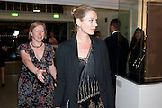 KATE MOSS, Art Plus Music Party 2010. Whitechapel art Gallery.  To raise money for the gallery';s education and community programme. 22 April 2010.