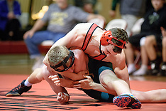 Marysville-Getchell vs Snohomish Wrestling