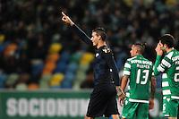 Ramon Cardozo - 14.12.2014 - Sporting / Moreirense - Liga Sagres<br />Photo : Carlos Rodrigues / Icon Sport