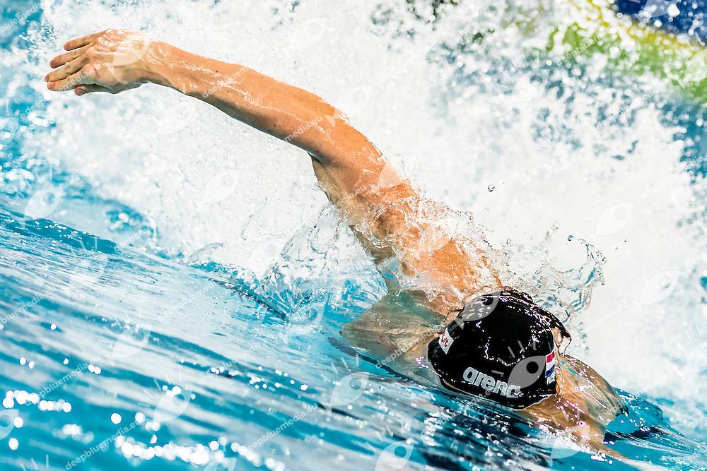STOLK Kyle NED<br /> Men's 4x50m Freestyle<br /> 13th Fina World Swimming Championships 25m <br /> Windsor  Dec. 9th, 2016 - Day04 Heats<br /> WFCU Centre - Windsor Ontario Canada CAN <br /> 20161209 WFCU Centre - Windsor Ontario Canada CAN <br /> Photo &copy; Giorgio Scala/Deepbluemedia/Insidefoto