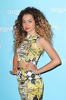 Ella Eyre, Arqiva Commercial Radio Awards, Westminster Bridge Park Plaza Hotel, London UK, 03 July 2014, Photo by Richard Goldschmidt