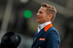 Gal Edward, NED, Glock's Zonik<br /> CHIO Rotterdam 2018<br /> © Hippo Foto - Dirk Caremans<br /> 23/06/2018